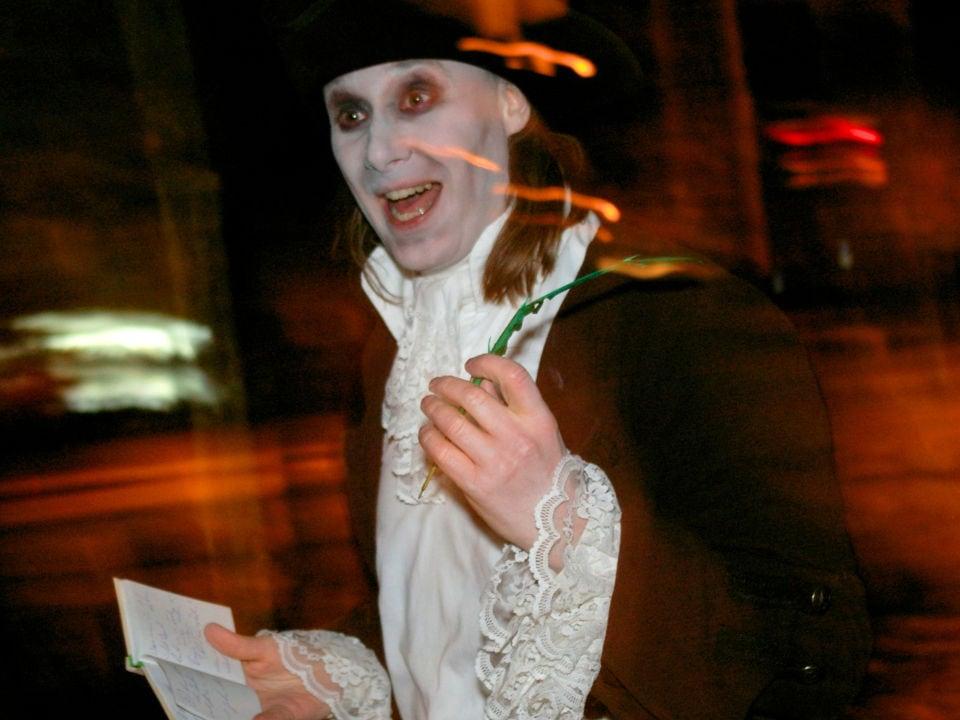 Hallo Halloween Decoraties : Walibi belgium halloween u n n rides